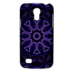 Smoke Art (7) Samsung Galaxy S4 Mini Hardshell Case