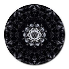(8) 8  Mouse Pad (Round)