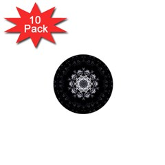 (8) 1  Mini Button (10 pack)