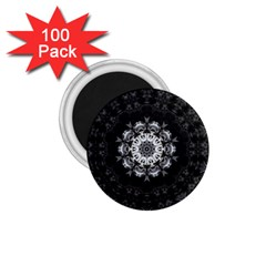 (8) 1.75  Button Magnet (100 pack)
