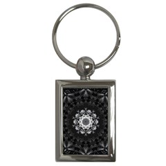 (8) Key Chain (Rectangle)
