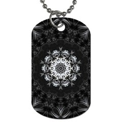(8) Dog Tag (two Sided)