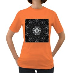 (8) Womens' T-shirt (Colored)