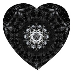 (8) Jigsaw Puzzle (Heart)