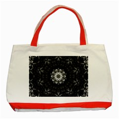 (8) Classic Tote Bag (red)