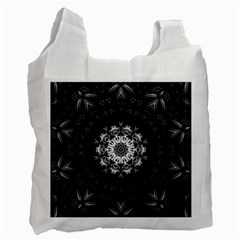 (8) Recycle Bag (two Sides)