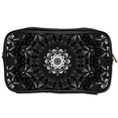 (8) Travel Toiletry Bag (One Side)