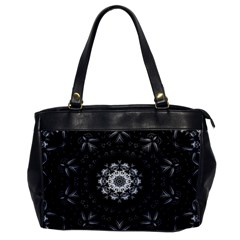 (8) Oversize Office Handbag (one Side)