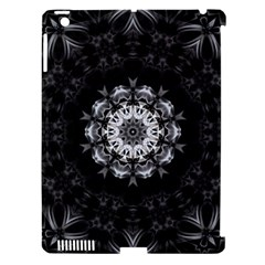 (8) Apple iPad 3/4 Hardshell Case (Compatible with Smart Cover)