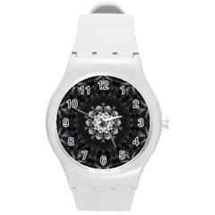 (8) Plastic Sport Watch (Medium)