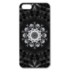 (8) Apple Seamless iPhone 5 Case (Clear)