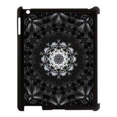 (8) Apple Ipad 3/4 Case (black)