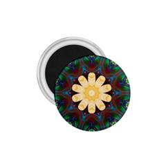 Smoke art  (9) 1.75  Button Magnet