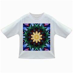 Smoke art  (9) Baby T-shirt