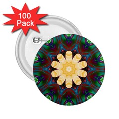 Smoke Art  (9) 2 25  Button (100 Pack)