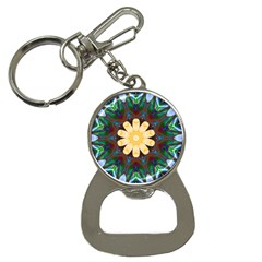 Smoke art  (9) Bottle Opener Key Chain