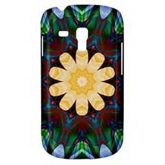 Smoke Art  (9) Samsung Galaxy S3 Mini I8190 Hardshell Case