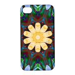 Smoke art  (9) Apple iPhone 4/4S Hardshell Case with Stand