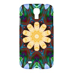 Smoke Art  (9) Samsung Galaxy S4 I9500 Hardshell Case