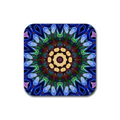 Smoke Art  (10) Drink Coasters 4 Pack (square)