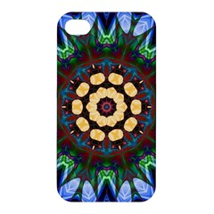 Smoke Art  (10) Apple Iphone 4/4s Hardshell Case