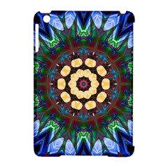 Smoke art  (10) Apple iPad Mini Hardshell Case (Compatible with Smart Cover)