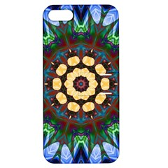Smoke art  (10) Apple iPhone 5 Hardshell Case with Stand