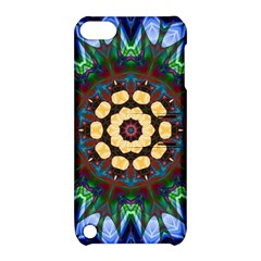 Smoke art  (10) Apple iPod Touch 5 Hardshell Case with Stand