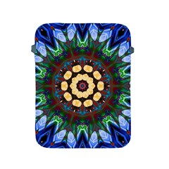 Smoke art  (10) Apple iPad 2/3/4 Protective Soft Case