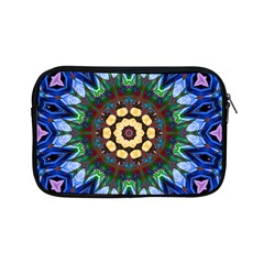 Smoke art  (10) Apple iPad Mini Zipper Case