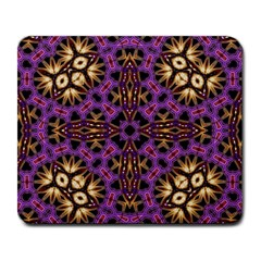 Smoke Art  (11) Large Mouse Pad (Rectangle)