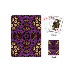 Smoke Art  (11) Playing Cards (Mini)