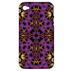 Smoke Art  (11) Apple iPhone 4/4S Hardshell Case (PC+Silicone)