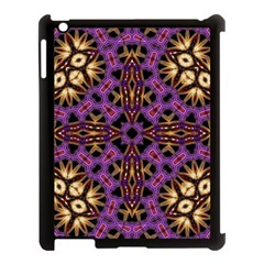 Smoke Art  (11) Apple Ipad 3/4 Case (black)
