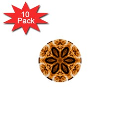 Smoke art (12) 1  Mini Button (10 pack)
