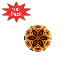 Smoke Art (12) 1  Mini Button Magnet (100 Pack)