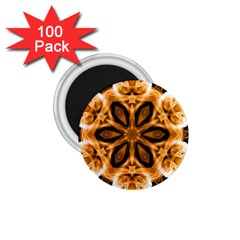 Smoke art (12) 1.75  Button Magnet (100 pack)