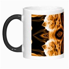 Smoke Art (12) Morph Mug