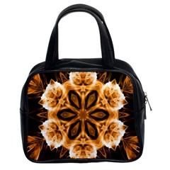 Smoke art (12) Classic Handbag (Two Sides)