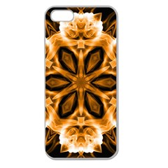Smoke Art (12) Apple Seamless Iphone 5 Case (clear)