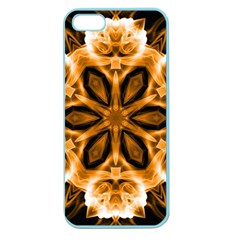 Smoke art (12) Apple Seamless iPhone 5 Case (Color)