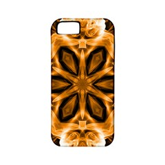 Smoke art (12) Apple iPhone 5 Classic Hardshell Case (PC+Silicone)