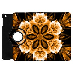 Smoke Art (12) Apple Ipad Mini Flip 360 Case
