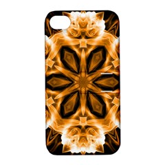 Smoke Art (12) Apple Iphone 4/4s Hardshell Case With Stand