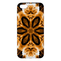 Smoke Art (12) Iphone 5 Premium Hardshell Case