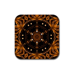 Smoke Art (13) Drink Coasters 4 Pack (square)