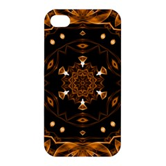 Smoke art (13) Apple iPhone 4/4S Premium Hardshell Case