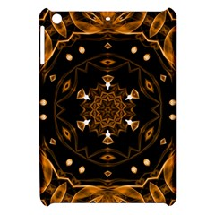 Smoke art (13) Apple iPad Mini Hardshell Case