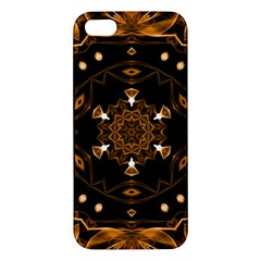 Smoke art (13) iPhone 5 Premium Hardshell Case