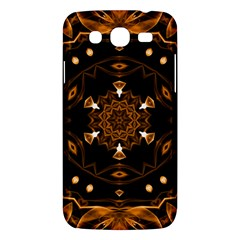 Smoke art (13) Samsung Galaxy Mega 5.8 I9152 Hardshell Case